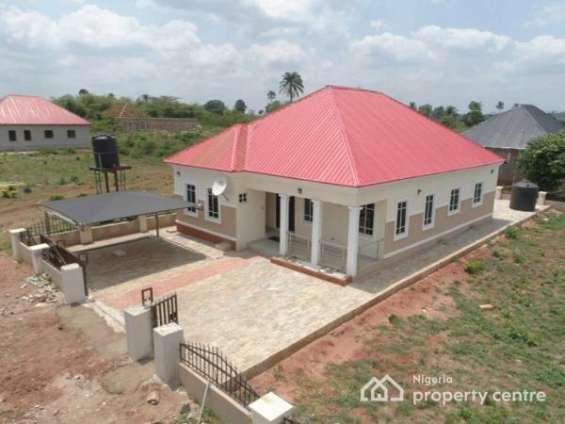Luxury residence available along the asaba benin expressway asaba