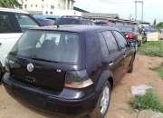 Volkswagen Golf 4 2002