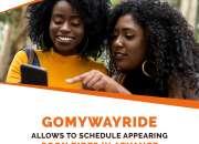 Ridesharing and carpoolingnigeria