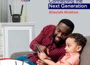 Wireless internet in nigeria
