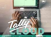 Tally on cloud for africa